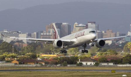 qatar airways aircraft