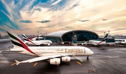 阿联酋航空空客a380