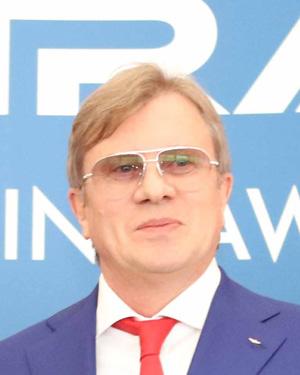 俄罗斯航空首席执行官