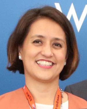 亚洲航空首席执行官