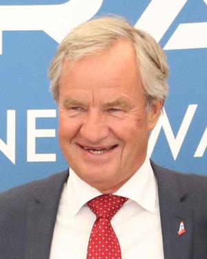 挪威航空首席执行官