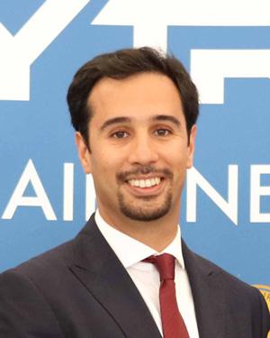 摩洛哥皇家航空主席与首席执行官