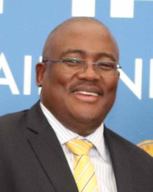 南非航空首席执行官