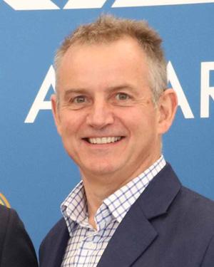 汤姆森航空总经理