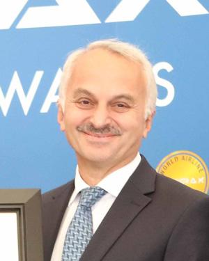土耳其航空总裁