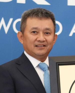 越南航空总裁与首席执行官