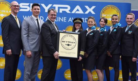 全球最佳休闲航空公司