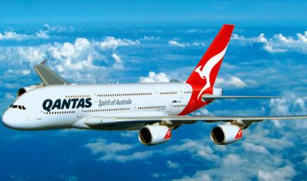 澳洲航空空客a380