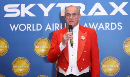 2019年世界航空公司奖