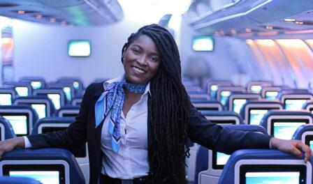 2021 年全球最佳休闲航空公司