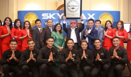kamarudin bin meranun presidente ejecutivo de airasia