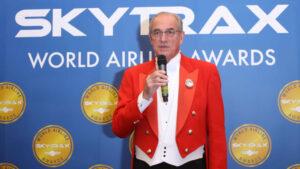 premios mundiales de aerolíneas 2019