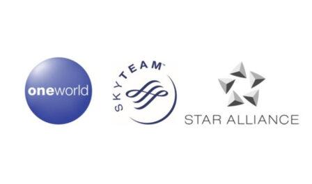 la mejor alianza de aerolíneas del mundo