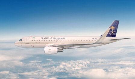 saudia aerolínea más mejorada 2021