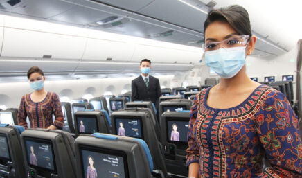 singapore airlines cabin staff