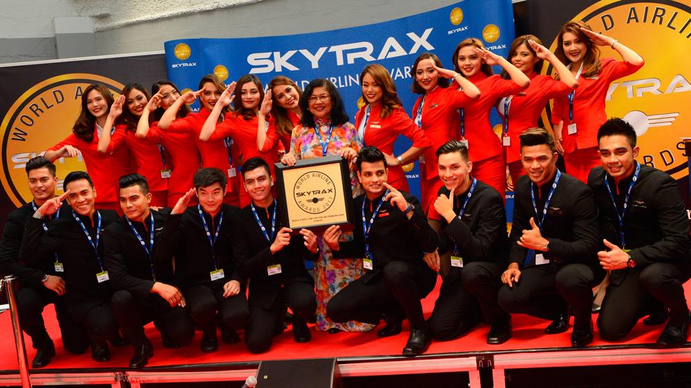 chairman airasia x