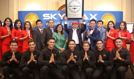 kamarudin bin meranun executive chairman airasia