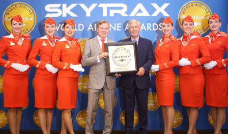 mr vitaly saveliev ceo aeroflot