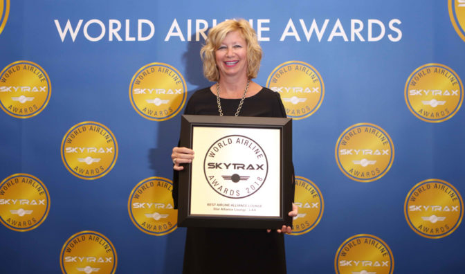 star alliance named world's best airline alliance