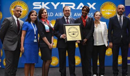 royal air maroc best regional airline africa