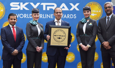 flynas best airline staff middle east