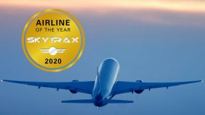 2020 world airline awards