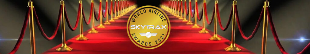 2021 airline awards