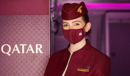 qatar world's best airline 2021